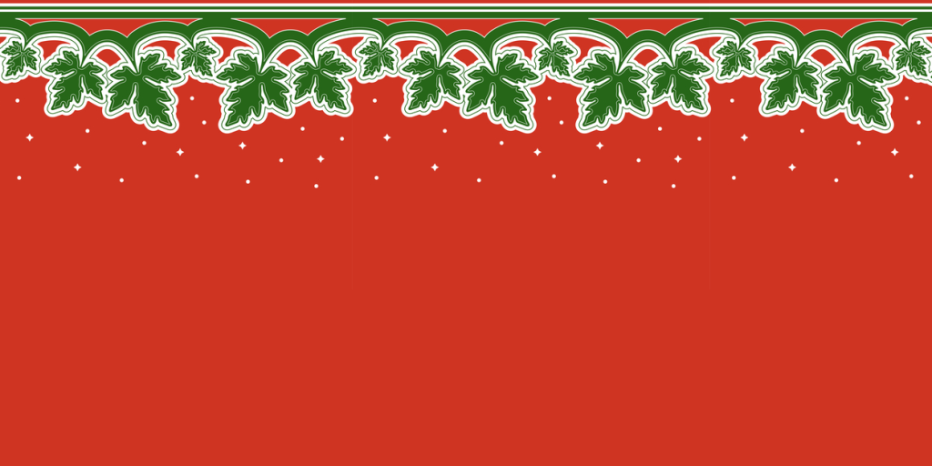 christmas-pattern-twitter-header-red-and-green