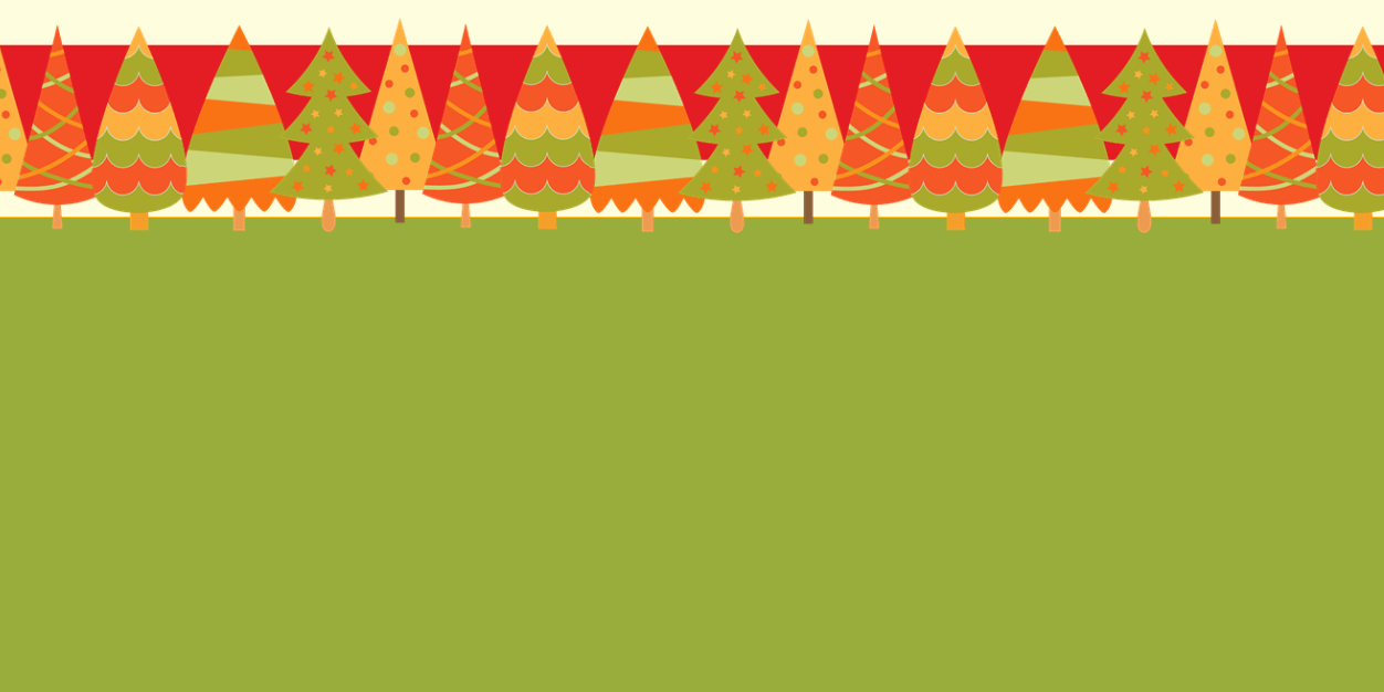 Free Holiday Clipart Banners