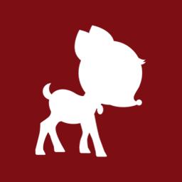 Reindeer-Windows-8-Icon256