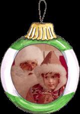 Me and Santa 1977